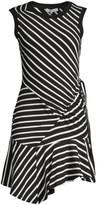 Parker Nicola Stripe Dress