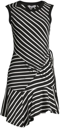 Parker Nicola Stripe Dress