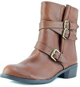 Style&Co. Style & Co Baxten Women US 8 Brown Ankle Boot