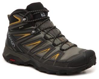 Salomon X Ultra 3 GTX Hiking Boot