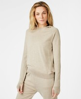 Sweaty Betty Alpine Lounge Merino Hoodie