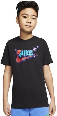 Nike Boys 8-20 Graphic Tee