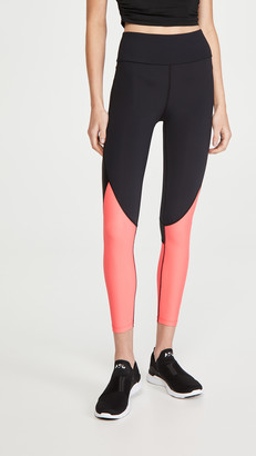 ALALA Compression Captain Tights