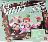 Accessorize Elf Yourself Photo Props