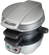 Hamilton Beach 110-Volt Breakfast Sandwich Maker