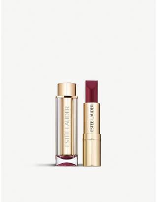 Estee Lauder Hot Streak Pure Colour Love Matte Lipstick