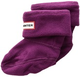 Hunter Welly Boot Socks Girls Shoes
