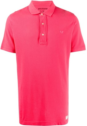 True Religion Slim-Fit Polo Shirt