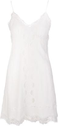 Ermanno Scervino Short Petticoat