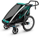 Infant Thule Chariot Lite Multisport Cycle Trailer/jogger/stroller