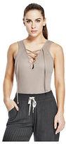 GUESS Women's Blaire Bodysuit