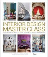Penguin Random House Interior Design Master Class