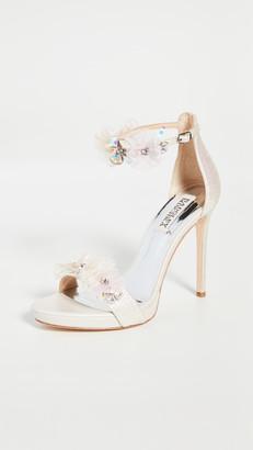 Badgley Mischka Cardi Sandals
