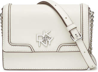DKNY Catherine Mini Leather Crossbody