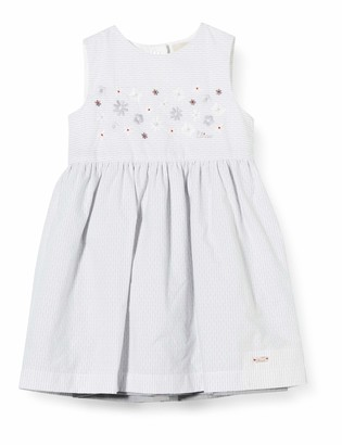 Chicco Girl's Abito Senza Maniche Reversibile Dress