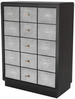 Eichholtz Brunel 5 Chest Of Drawers Black