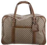 Gucci Diamante Carry-On Luggage