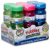 Little Kids FubblesTM 6-Pack 4 oz. Bubble Solution