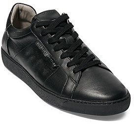 AllSaints Men's Sheer Lace Up Sneakers