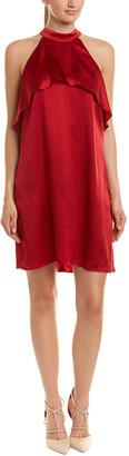 Alice & Trixie Marlow Silk Shift Dress