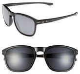 Oakley Men's 'Shaun White Signature Series - Enduro' 55Mm Sunglasses - Black