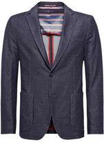 Tommy Hilfiger Men's Two patch pocket blazer
