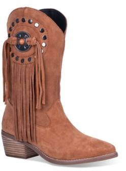 Dingo Women's Takin' Flight Narrow Boot Women's Shoes