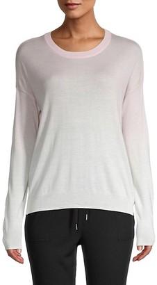 Splendid Ombre Sweater