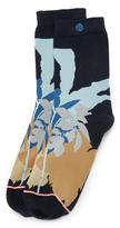 Stance Cuban Flower Socks