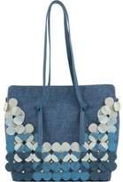 Nanette Lepore Peggy Shoulder Bag (Women's)