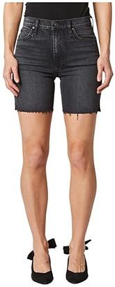 Hudson Hana Mini Biker Shorts in Tainted Love (Tainted Love) Women's Shorts