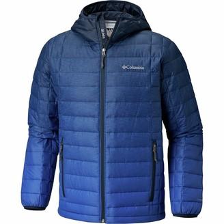 Mens Columbia Hooded Jacket Shopstyle