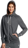 Champion Women's French Terry Zip-Up Hoodie
