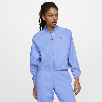 Nike Women's Tennis Jacket NikeCourt