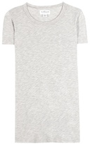 Velvet Jemma Cotton-blend T-shirt