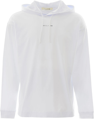 Alyx Asphere Hooded T-shirt