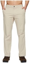 Columbia Flex ROCtm Pants (Fossil) Men's Casual Pants