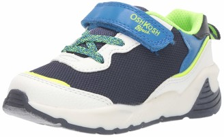 Osh Kosh Baby-Boy's YUBARI Athletic Sneaker