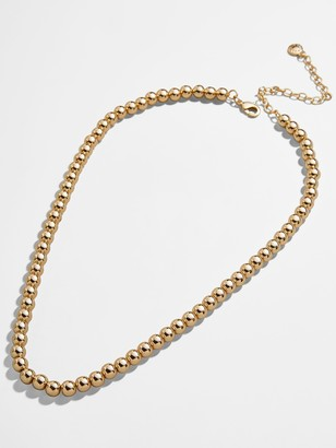 BaubleBar Large Pisa Necklace
