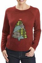 Woolrich Mohair Sweater
