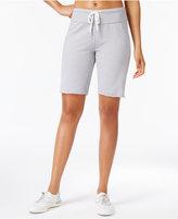 Calvin Klein Cotton Bermuda Shorts