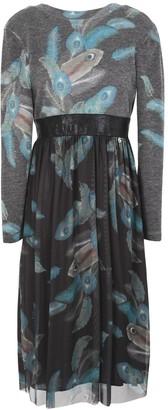 SISTE' S Knee-length dresses