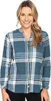 Woolrich Women's Spring Fever Convertible Shirt