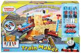 Fisher-Price Thomas & Friends Take-n-Play Train Maker Set