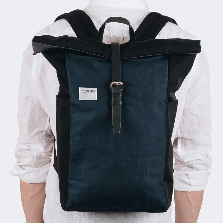 SANDQVIST New Silas Backpack