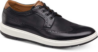 Johnston & Murphy Men Elliston Wingtip Sneakers Men Shoes