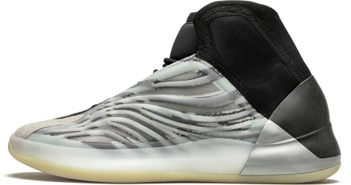 Adidas Yeezy QNTM BSKTBL 'Yeezy Basketball' Shoes - Size 4