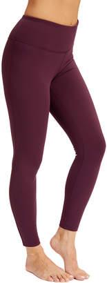 Vogo VOGO Women's Active Pants Beaujolais - Burgundy Leggings - Women
