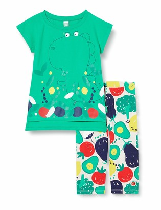 Tuc Tuc Tuc Baby Girls' H. Life Blouse
