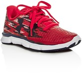 Under Armour Boys' ClutchFit Rebelspeed Lace Up Sneakers